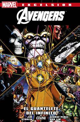 Marvel Excelsior (Rústica) #14