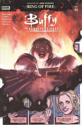 Buffy The Vampire Slayer (2019-) (Comic Book 32 pp) #14