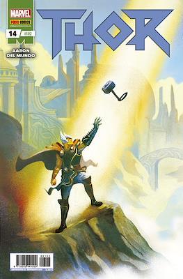Thor / El Poderoso Thor / Thor - Dios del Trueno / Thor - Diosa del Trueno / El Indigno Thor (2011-) (Grapa) #102/14
