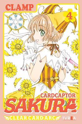 Cardcaptor Sakura: Clear Card (Rústica) #4
