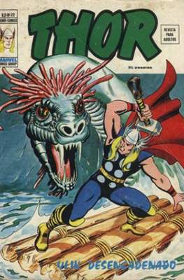 Thor Vol. 2 (Grapa. 56 pp. 1974-1980) #22