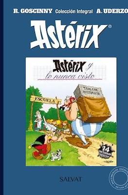 Astérix - Colección Integral (Cartoné) #6