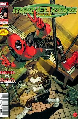 Marvel Icons Hors Série #19
