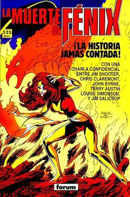 Colección Prestigio Vol. 1 (1989-1994) (Rústica 48-64 pp.) #36