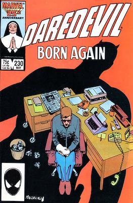 Daredevil Vol. 1 (1964-1998) (Comic Book) #230
