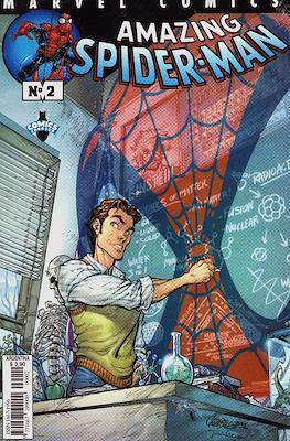 Amazing Spiderman (Grapa) #2