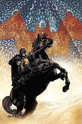 Batman Saga de Tom King (Cartoné 192 pp) #7