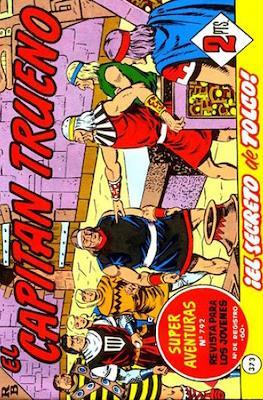 El Capitán Trueno (Grapa, 12 páginas (1991)) #373