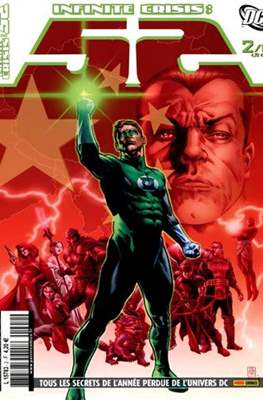 Infinite Crisis: 52 #2