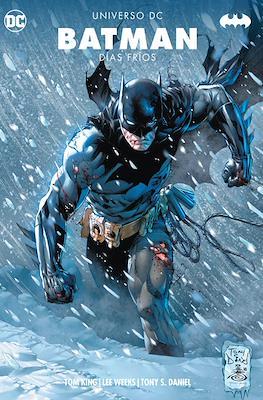Batman (2017-...) (Rústica) #8