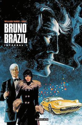 Bruno Brazil (Cartoné 216 - 224 pp) #1