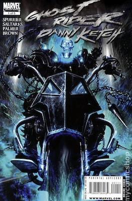 Ghost Rider: Danny Ketch (Comic Book) #1