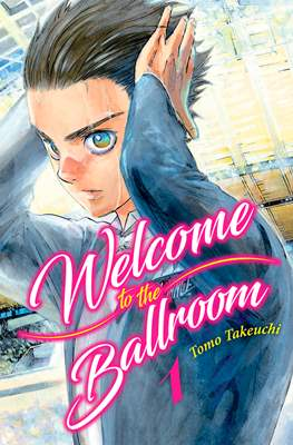 Welcome to the Ballroom #1