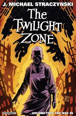 The Twilight Zone (Softcover 104-112 pp) #2