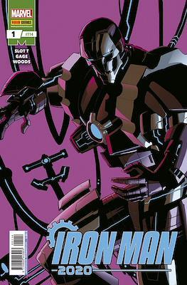 El Invencible Iron Man Vol. 2 (2011-) (Grapa - Rústica) #114/1