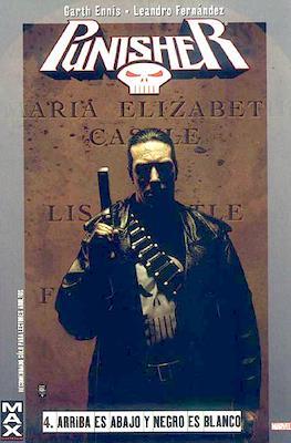 Punisher. Max #4