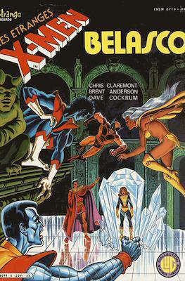 Les étranges X-Men #6