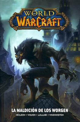 World of Warcraft. La maldición de los Worgen