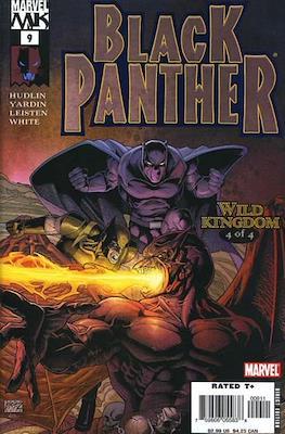 Black Panther Vol. 4 (2005-2008) #9