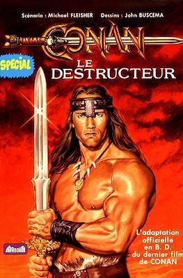 Conan le barbare Spécial (Broché. 48 pp) #3