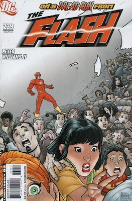 The Flash Vol. 2 (1987-2006) (Comic Book) #239