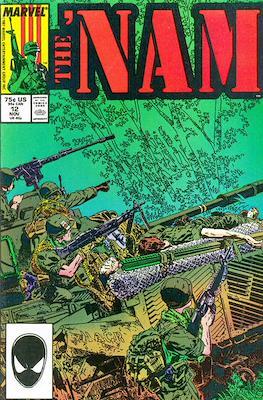 The 'Nam Vol 1 #12
