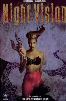 Night Vision (1993)