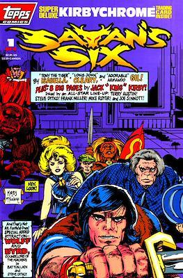 Satan's Six (grapa) #1
