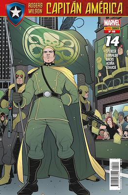 Capitán América Vol. 8 (2011-) (Grapa) #85