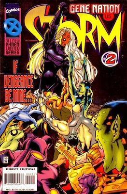 Storm (1996) (Comic Book) #2