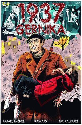 1937 Gernika (Grapa) #
