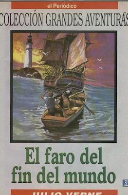Colección Grandes Aventuras (Grapa) #48