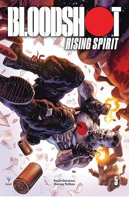 Bloodshot Rising Spirit (2018-2019) #5