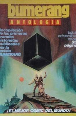 Antología Bumerang #2