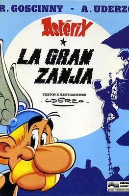Asterix (1976) Cartoné, 48 páginas #25