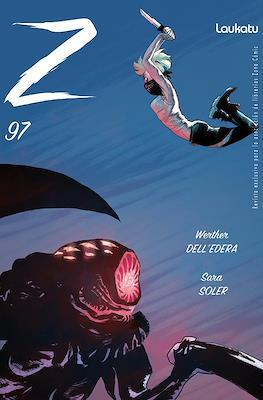Zona Cómic / Z Vol. 4 #97