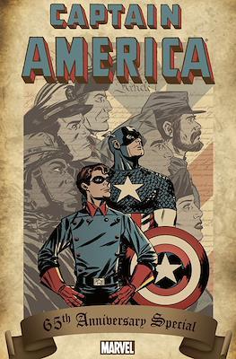 Captain America: 65th Anniversary Special