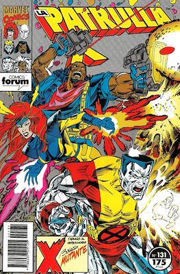 La Patrulla X Vol. 1 (1985-1995) #131