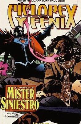 Cíclope y Fénix: El orígen de Mister Siniestro (1997)