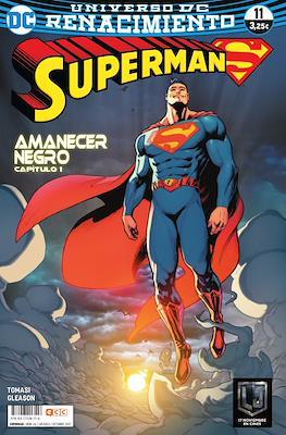Superman. Nuevo Universo DC / Renacimiento (Grapa) #66/11