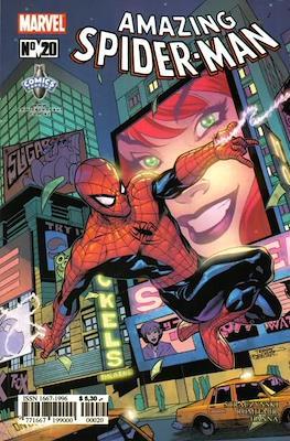 Amazing Spiderman (Grapa) #20