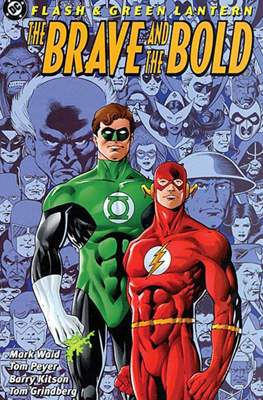 Flash & Green Lantern: The Brave & the Bold