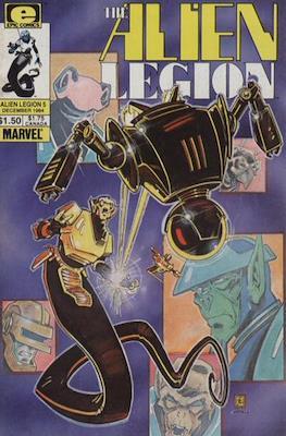 Alien Legion Vol 1 #5