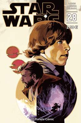 Star Wars (Grapa 56-32 pp.) #28