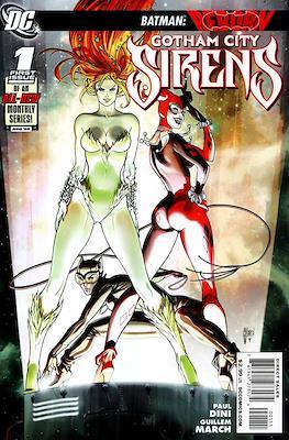 Gotham City Sirens (2009-2011)