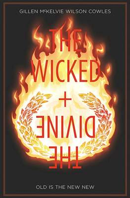The Wicked + The Divine (Softcover) #8