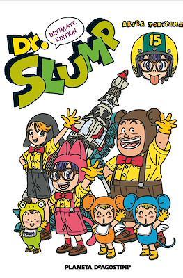 Dr. Slump (Rústica con sobrecubierta) #15