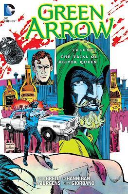 Green Arrow Vol. 2 (Paperback) #3