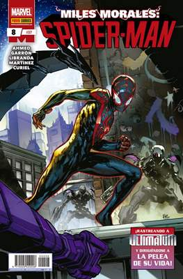 Spider-Man (2016-) (Grapa) #37/8