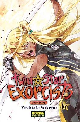 Twin Star Exorcists: Onmyouji (Rústica con sobrecubierta) #16